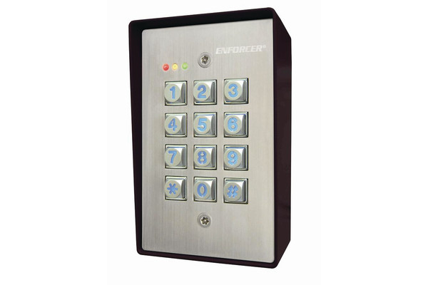 Linear Acesskey Single Door Controller Universal Digital Keyless