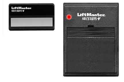 Sears Craftsman Liftmaster Chamberlain Garage Door Opener