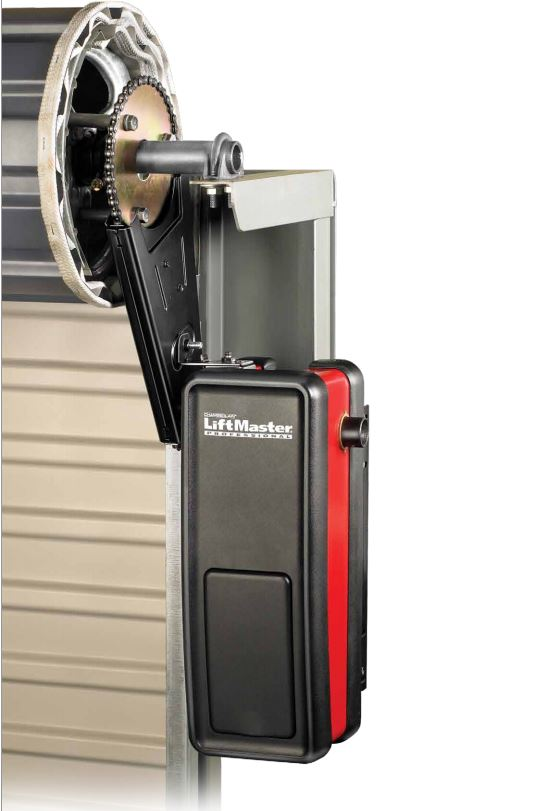 Liftmaster 3950 Light Duty Commercial Jackshaft Operator