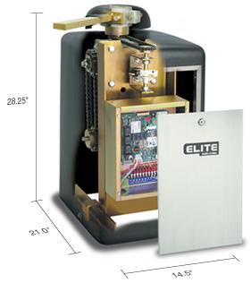 Elite Roboswing Swing Gate Operator Aaaremotes