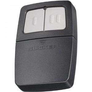 Clicker Universal Garage Door Opener Remote Control Klik1u