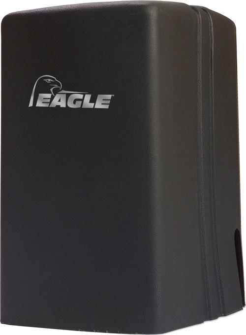Eagle 1000 Fsf 1 2 Hp Fail Safe Residential Slide Gate