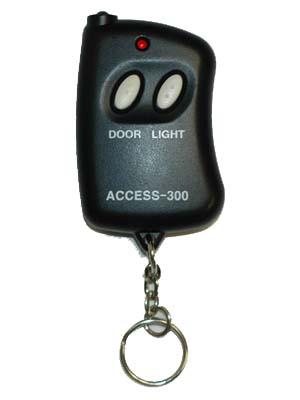 Ems Access 300 Garage Door Opener Multicode Compatible