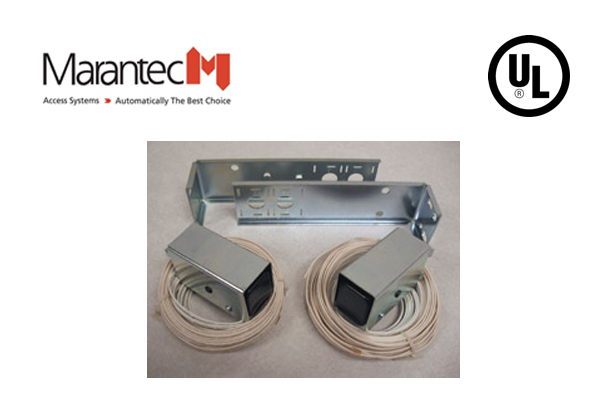 Marantec Garage Door Opener Photo Eye Safety System M4 705