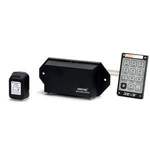 Genie Garage Door Opener Universal Quot Wired Quot Keypad