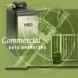 Commercial Openers