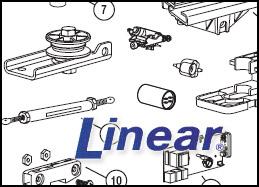 Linear Parts Schematics Aaaremotes